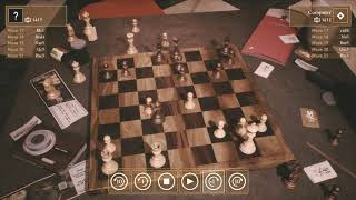 Beating Expert Level In Chess Ultra