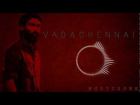 Vada Chennai Movie | Tamil Ringtones | BGM | M U S I C Z O N E(Ringtone Link Below)