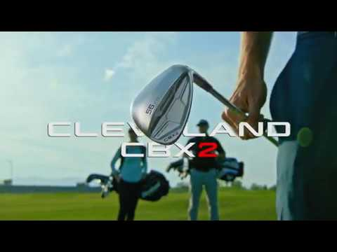 The Cleveland CBX 2   Say Hello to Short Game Forgiveness