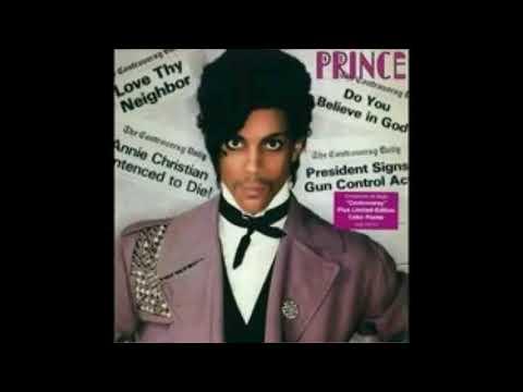 Prince - Private Joy