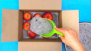 5 metodi per conservare le mele fresche e profumate per tutto l'inverno!| Perfetto