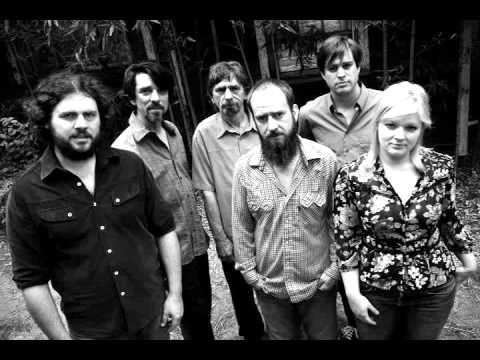 drive-by truckers - the company i keep mp3