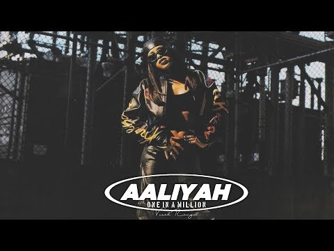 """Aaliyah's Vocal Range on """"One In A Million"""" 