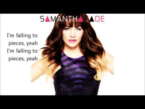 Breakeven - Samantha Jade (Studio Version) Lyric Video