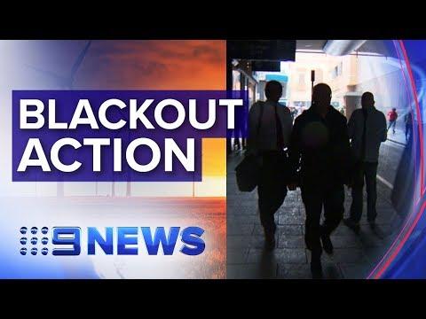 Wind Farm Operators Being Taken To Court Over SA Blackout | Nine News Australia