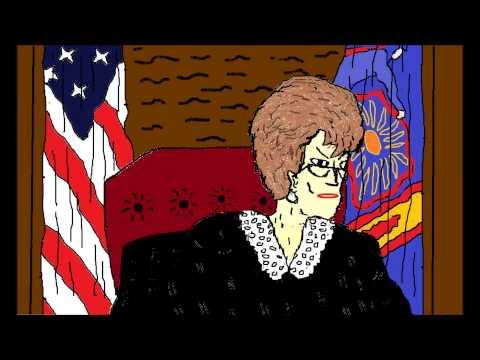 Judge Judy vs Barack Obama
