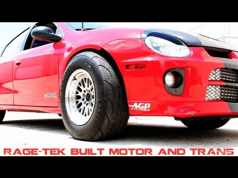 Baltic Supra battles Built Motor Big Turbo SRT 4 #1: hqdefault