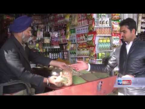 Traditional Medicine in Afghanistan - VOA Ashna