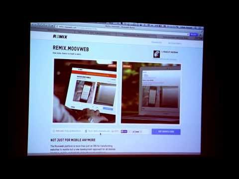 More than meets the eye by Ishan Anand at Snow*Mobile 2014