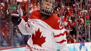 2010 Final USA vs Canada Ice Hockey Olympic Games