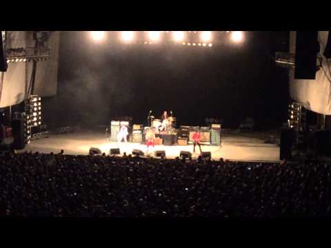 THE REPLACEMENTS 09-19-14 LIVE