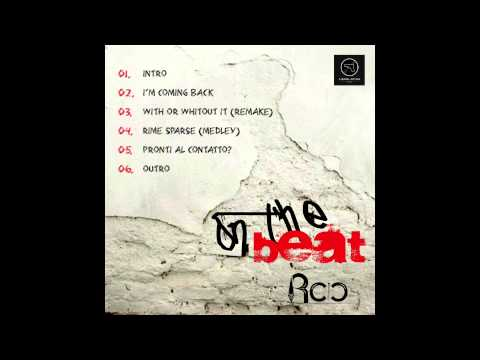 Roccia - On The Beat - 04. Rime Sparse (Medley)