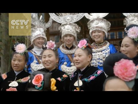 Terrific and tumultuous ethnic new year celebrations in Guizhou