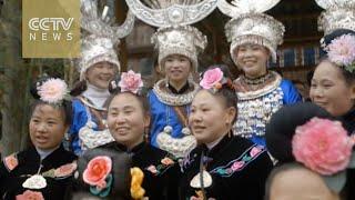 Terrific and tumultuous ethnic new year celebrations in Guizhou