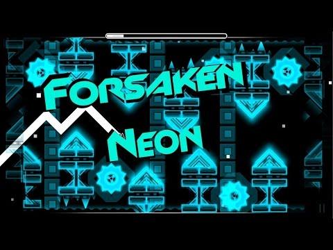 Forsaken Neon Live!  Let's go boys
