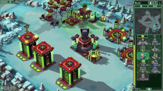 8-Bit Armies Arena #16 - GoaShu vs Netput