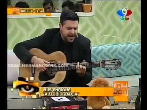 Luis Enrique en 'Gran Hermano' - Argentina