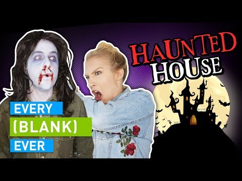 Best Guide For Haunted Houses Experts