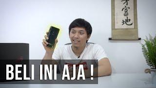 Nggak Sampe 3 Juta Speknya Begini, Asus Zenfone Max Pro M2