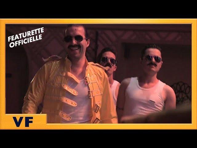 Bohemian Rhapsody | Featurette [Officielle] Avant-première au Grand Rex VF HD | 2018
