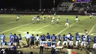 Andrew Ferguson (Football Recruiting Video)