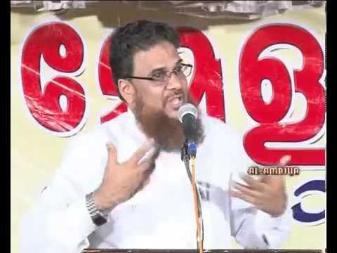 Uppala Prg: Part-2  Hussain Salafi .. 31/03/ 2013