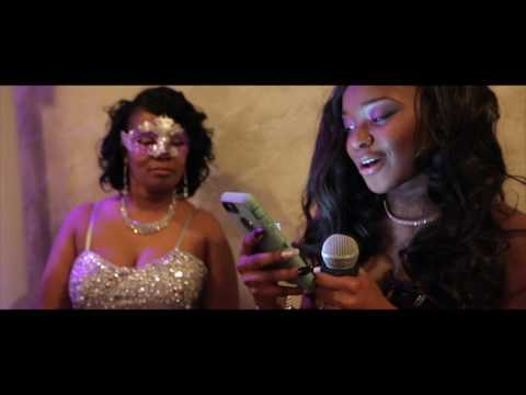 Cookiee's Sweet 16 Birthday Party - Filmed by E-D Productions