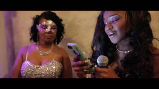cookiee s sweet 16 birthday party filmed by e d productions