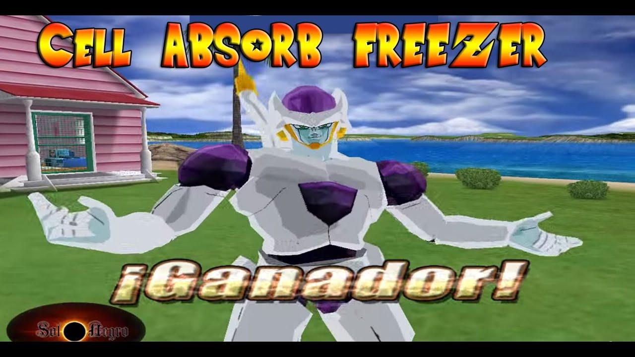 goku vs cell and frieza