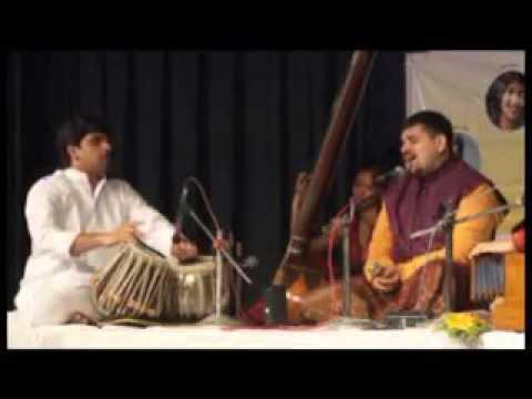 Vishnumay Jag by Sant Tukaram Composed by Shank- Neel - Atul Khandekar