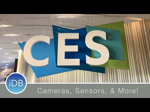 All of the New HomeKit Products from CES 2018