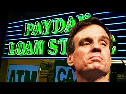 Democrat Giving Boost To Payday Lenders