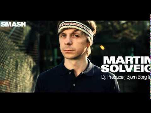 Martin Solveig - Hello (Davide Baldi Remix)