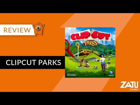 Clip Cut Parks Review