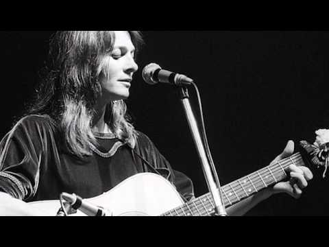 ♥ Both Sides Now(Judy Collins)