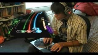 DJ Hero: Ice Ice Baby vs. U Can