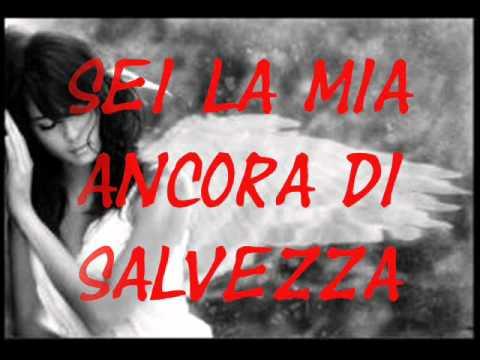 Oasis - Wonderwall Traduzione in italiano