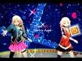 【MMD】 Electric Angel 【IA and ONE】