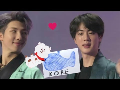 NamJin analysis — The truth about KORE 🐳 (updated!)