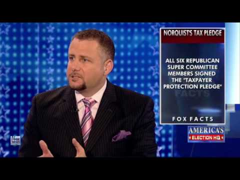 Does Grover Norquist Control the GOP