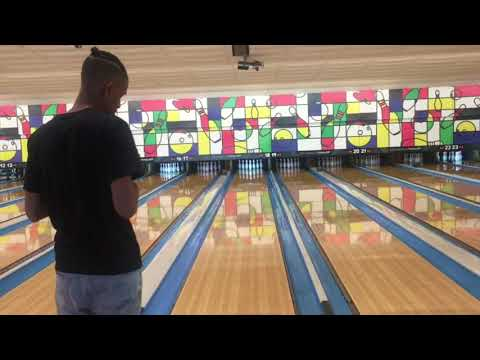 How To Bowl a GUARANTEED Strike Everytime!!