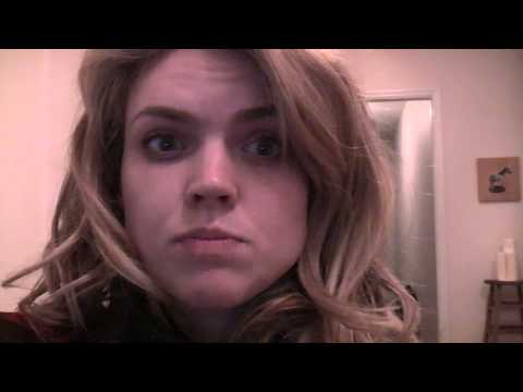 Erin Richards Day 1 LBL Video Diary
