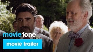 'Love Is Strange' Trailer (2014): John Lithgow, Alfred Molina