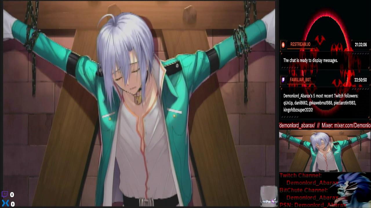 [PS4] Shining Resonance Refrain - [#1]