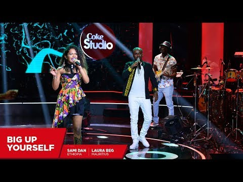 Coke Studio Africa, Episode 5