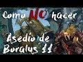 Como NO hacer Asedio de Boralus 11 - WoW BFA 8.1.5 - Paladin Retry en Español   TeamRandomPlay
