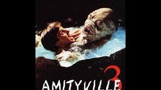 Amityville III 2D+3D El Pozo del Infierno 1080p