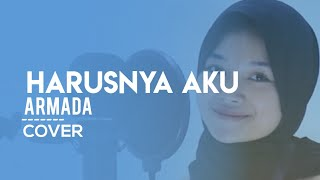 Download ARMADA - HARUSNYA AKU || Cover Akustik 🎶