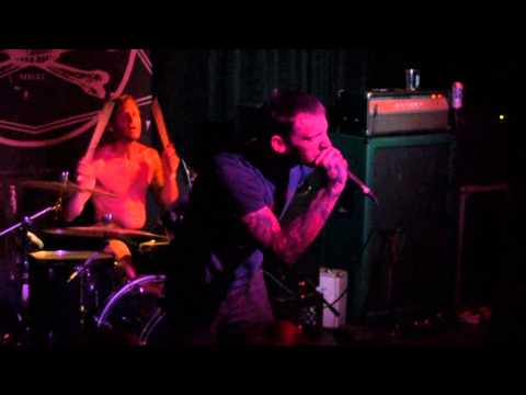 TRAP THEM live at Saint Vitus Bar, Jun. 22nd. 2013 (FULL SET)