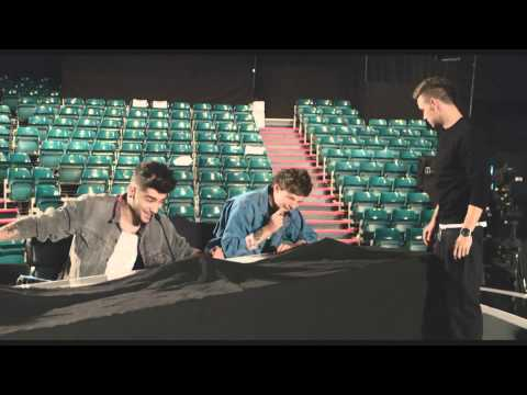 ONE DIRECTION : THIS IS US - Clip: X Factor - At Cinemas Now